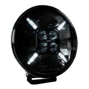 """LED Sarox 9"""" ekstralys - med posisjonslys"""