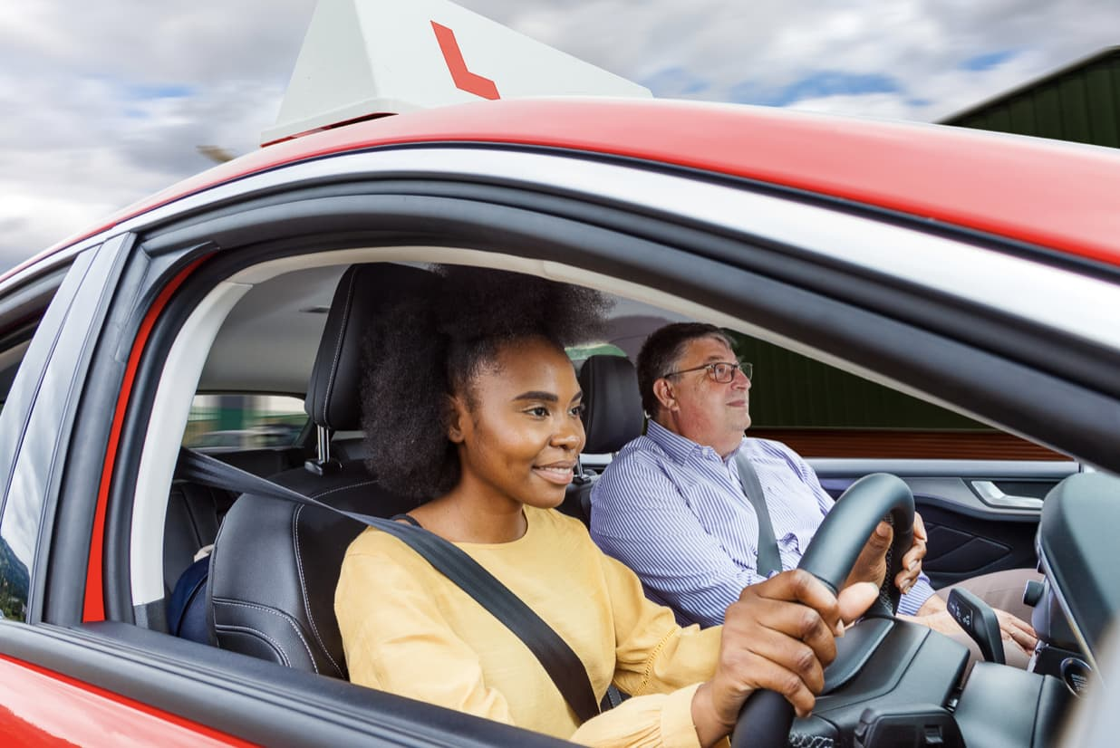 Expect Delays Of Up To Five Months For Your Driving Test