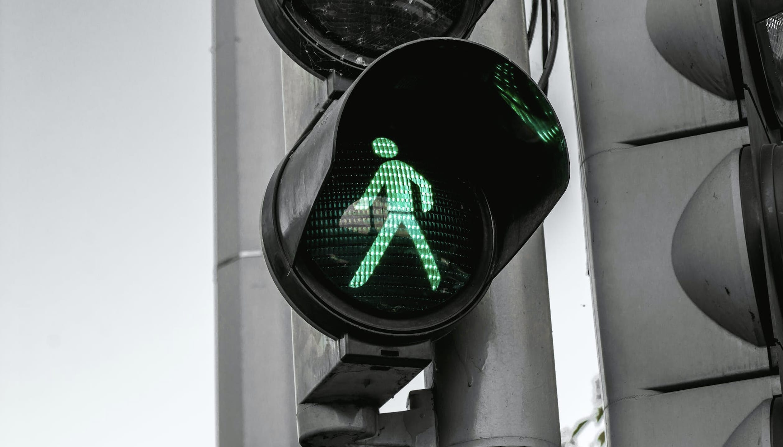 Smart Traffic Lights: Coming to a Road Near You Soon
