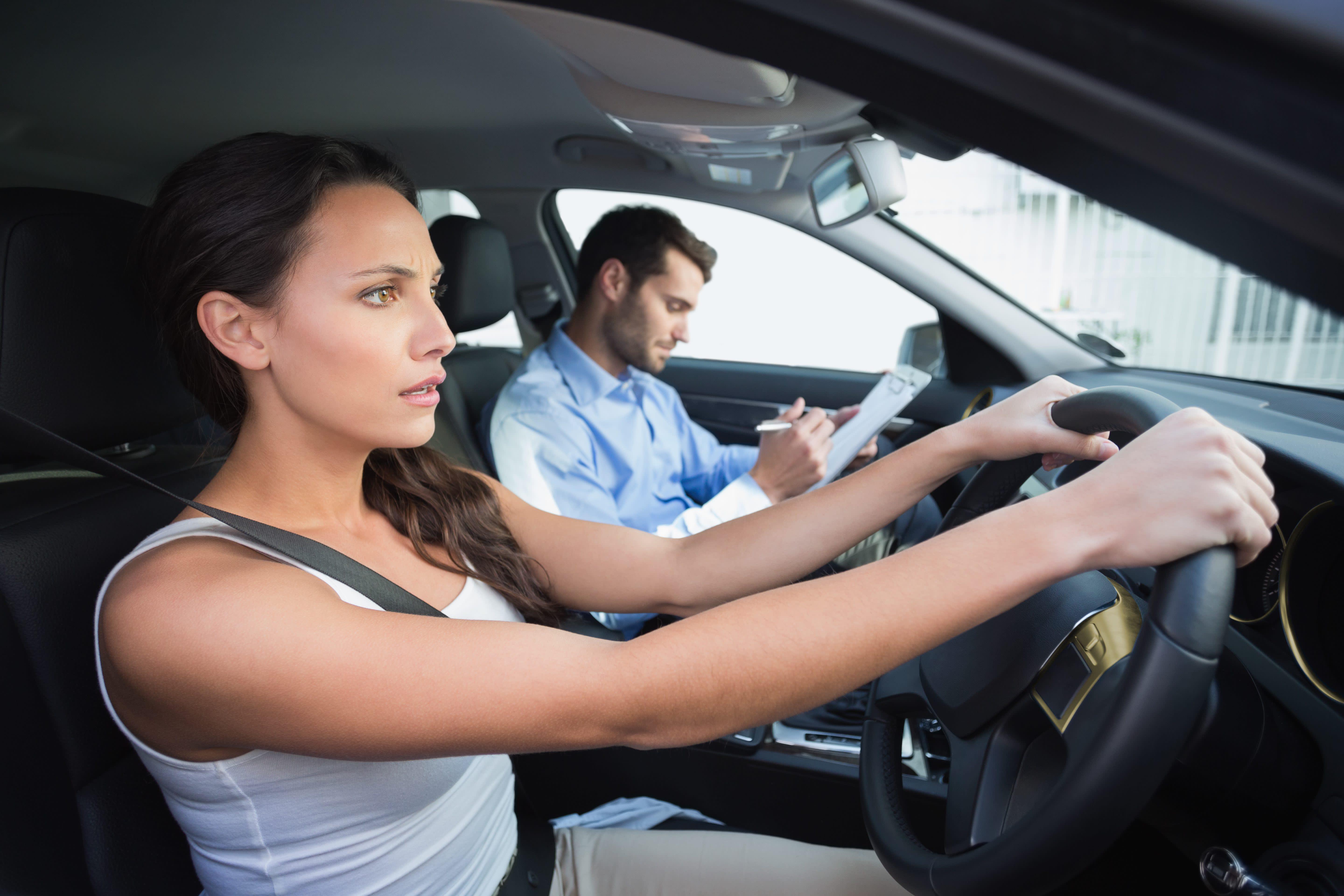 Number of Driving Tests Available Increasing From TODAY