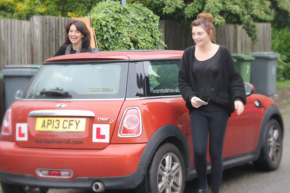Driving Instructors Experience 227% Increase in Learner Enquiries