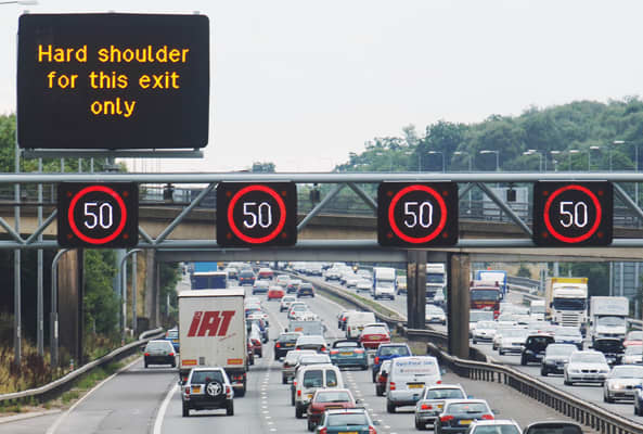 Revealed: Changes Coming to The Highway Code & Driving Test