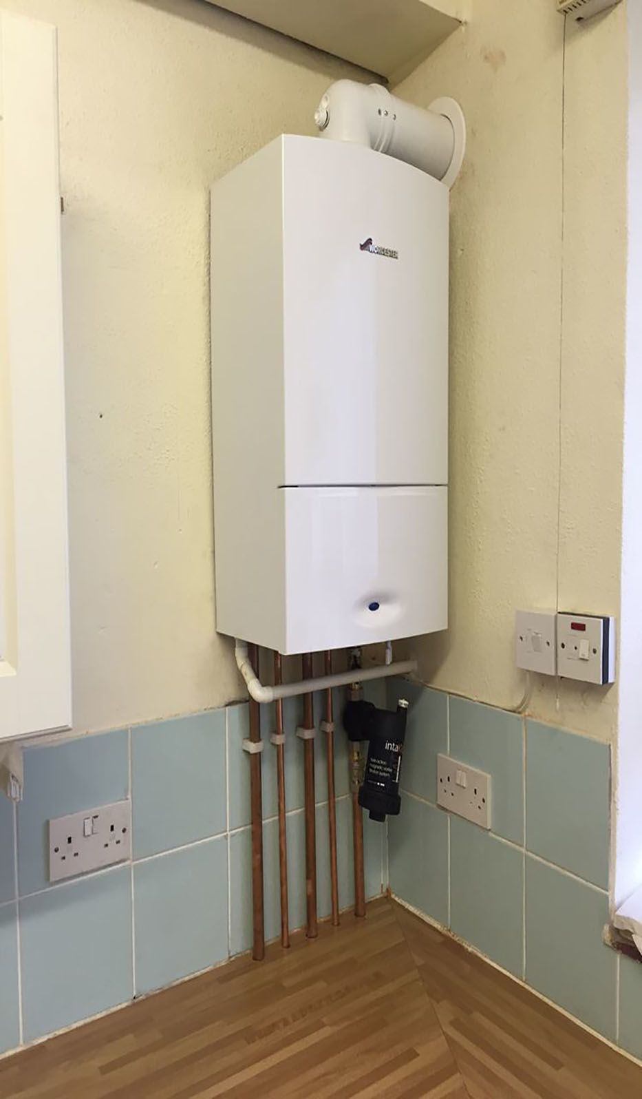 We can help convert your system from tank fed to mains fed, by our plumbing & heating engineer in Cricklewood.