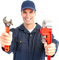 We are a team of plumbers looking to provide you a professional service.