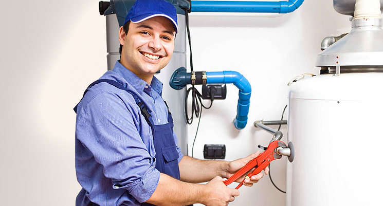 Professional plumbing & heating services