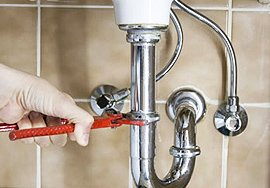 Leaks and burst pipes rectified fast and efficiently.