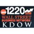 Listen to Business Radio KDOW 1220 AM