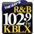 Listen to KBLX R&B 102.9 FM
