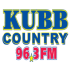 Listen to KUBB Country 96.3 FM