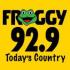 Listen to KFGY Froggy 92.9 FM