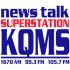 Listen to KQMS NewsTalk 1400 AM and 99.3 FM