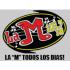 Listen to KMLA La M 103.7 FM