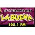Listen to KIDI La Buena 105.1 FM