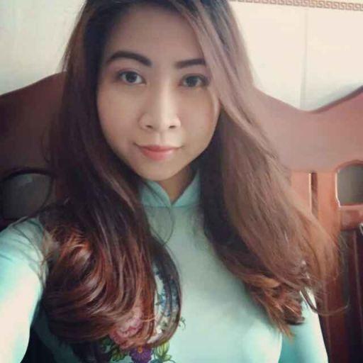 Hallie Ngo