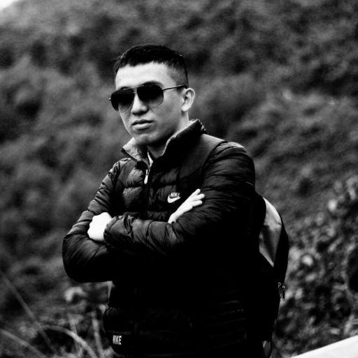 Mike Ho