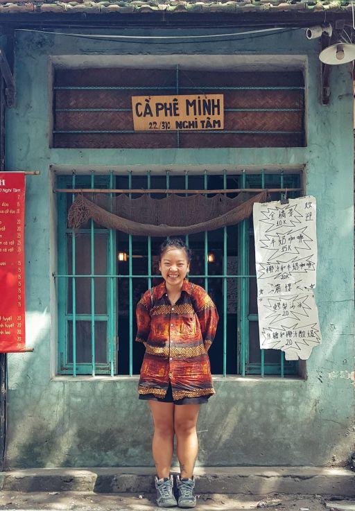 Hong Minh