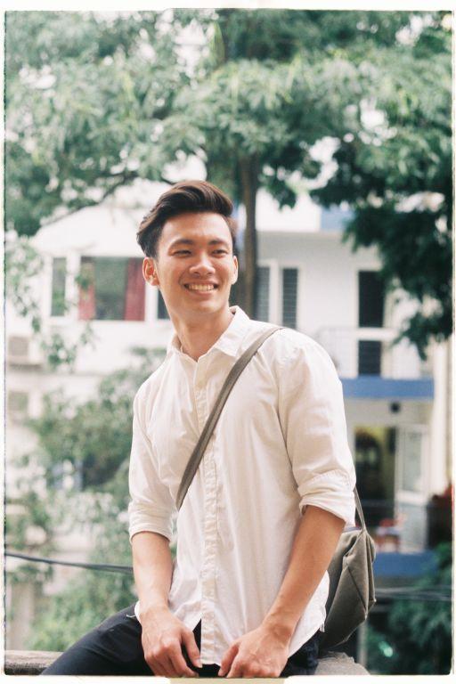 Quang Hoang