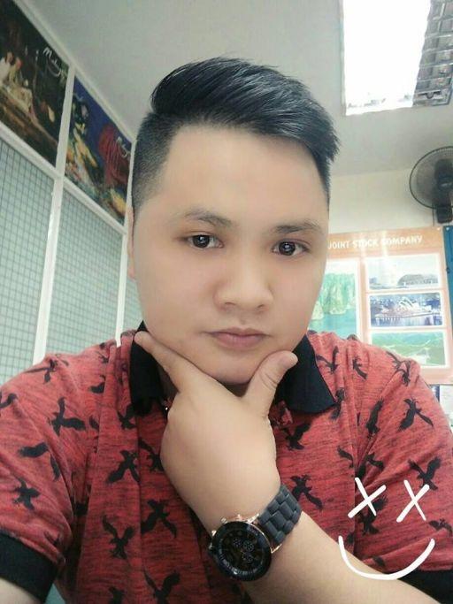 Nguyen Van Giang
