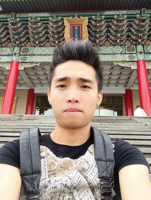 Shuang Fan