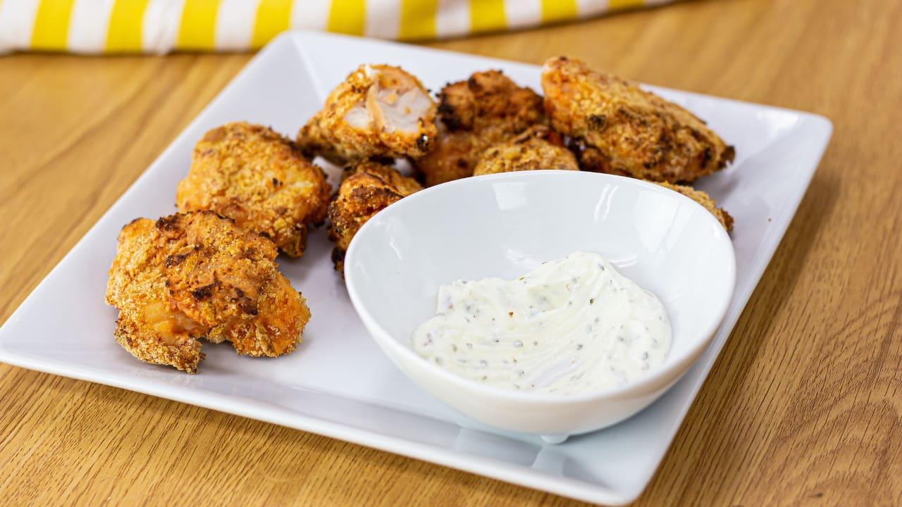 Nuggets-de-pollo-receta