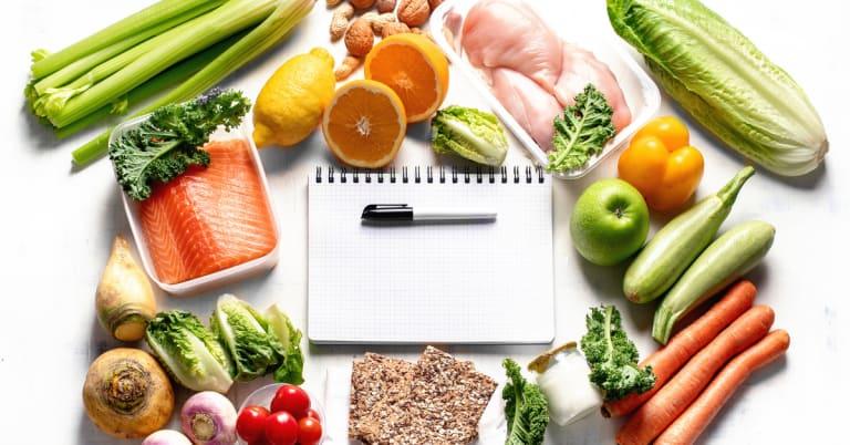 Planificación de comidas, beneficios y consejos para ponerlo en práctica