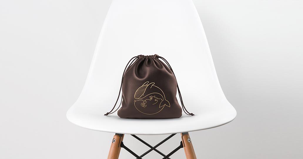Whale Tote Bag design | Tucreate