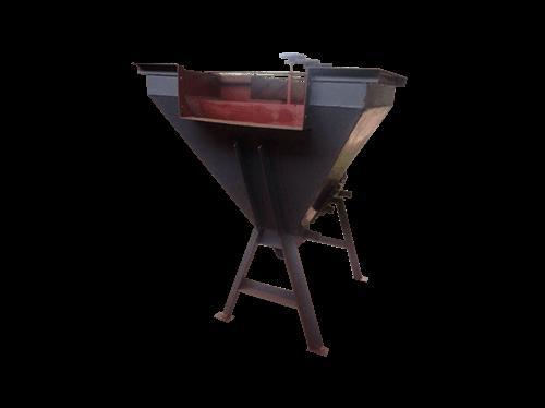 Hydraulic Classifier