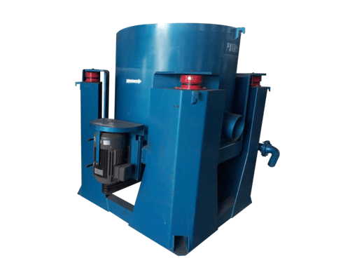 gold concentrator concentrator