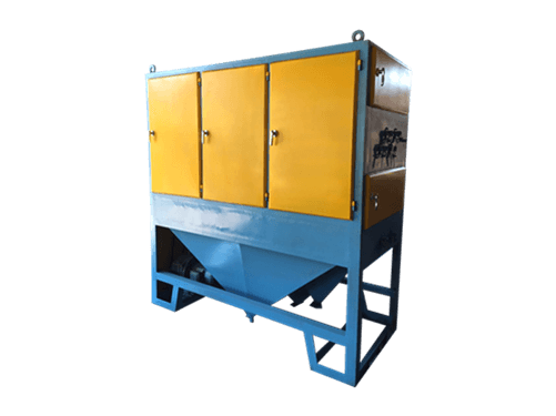 high tension roll separator