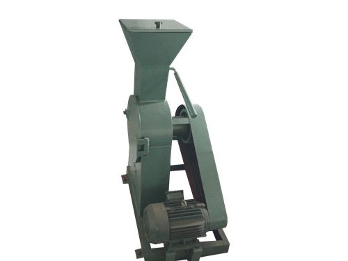 laboratory hammer crusher