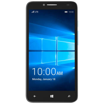 Alcatel OneTouch Fierce XL (Windows)