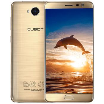 Cubot A5 32 GB Dorado