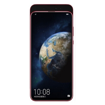 Honor Magic 2 3D 512 GB Rojo