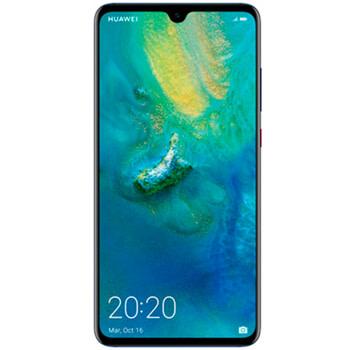 Huawei Mate 20 Pro 256 GB Negro