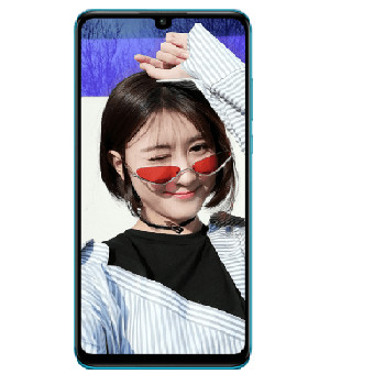 Huawei nova 4e 128 GB` Azul