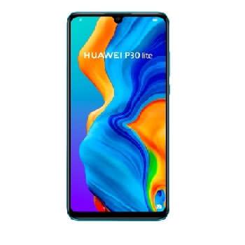 Huawei P30 Lite 128 GB Azul