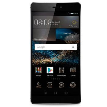 Huawei P8 64GB Negro Carbon