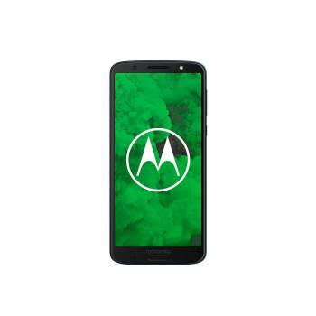 Motorola Moto G6 Plus 128 GB Azul índigo