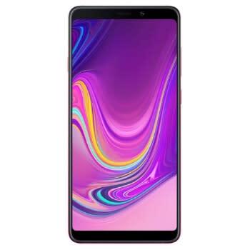 Samsung galaxy A9 2018 128 GB Rosa