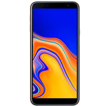 Samsung Galaxy J4 plus 16 GB Dorado