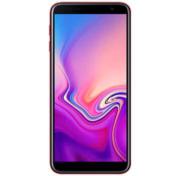 Samsung Galaxy J6 plus 32 GB Rojo