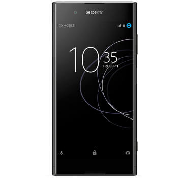 Sony Xperia XA1 Plus 64GB Negro