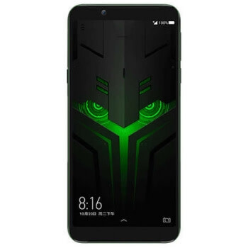 Xiaomi Black Shark Helo 256 GB Negro