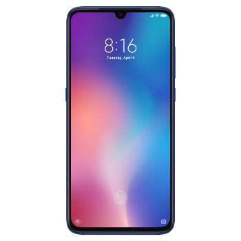 Xiaomi Mi 9 64 GB Azul marino