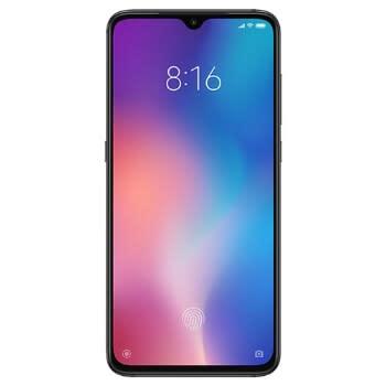 Xiaomi Mi 9 128 GB Negro