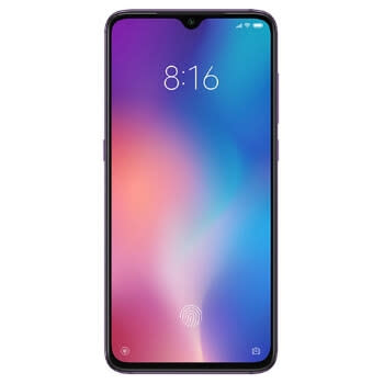 Xiaomi Mi 9 64 GB Violeta