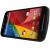 Motorola Moto G 2a Generacion XT1068 8GB - Negro - Pantalla y vista usb