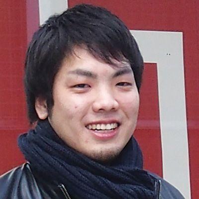 川島一海さんの顔写真
