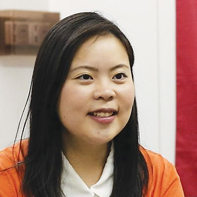 伊藤笙子さんの顔写真