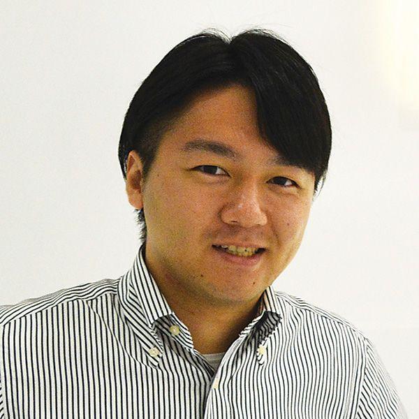 寺嶋毅さんの写真